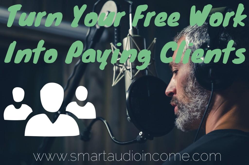 smart audio income
