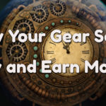 Copy Your Gear Sales Guy and Make More.